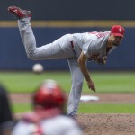 St. Louis Cardinals vs. Los Angeles Dodgers Prediction – National League Division Series Game 1 Betting Preview – October 3, 2014
