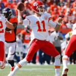 Kansas City Chiefs vs. Miami Dolphins Predictions, Odds, Picks and Betting Preview – September 21, 2014