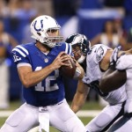 Indianapolis Colts vs. Jacksonville Jaguars Predictions, Odds, Picks and Betting Preview – September 21, 2014