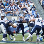 Tennessee Titans vs. Cincinnati Bengals Predictions, Odds, Picks and Betting Preview – September 21, 2014