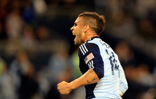 betting sports sporting kc game tonight