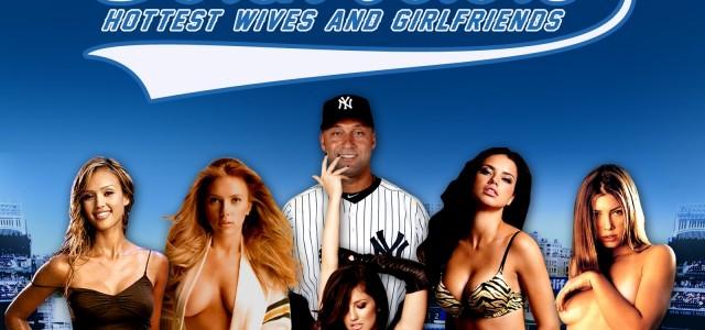 10 Hottest Derek Jeter Ex Girlfriends