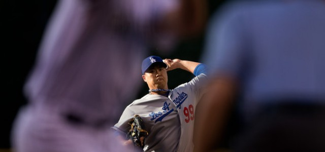 Los Angeles Dodgers vs. San Francisco Giants – September 12, 2014 – Betting Preview and Prediction