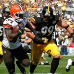 Is the Cleveland Browns' Running Game Better than Baltimore Ravens', Even Without Ben Tate?