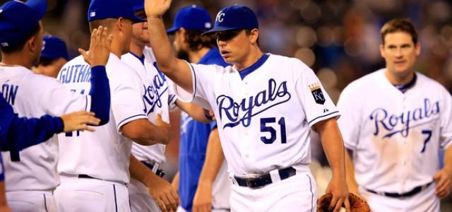 Kansas City Royals vs. Cleveland Indians – MLB Baseball Prediction and Betting Preview – September 24, 2014