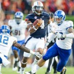 Auburn Tigers vs. Kansas State Wildcats Predictions, Picks, and NCAA Football Betting Preview – September 18, 2014