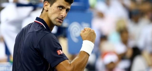 Novak Djokovic vs. Kei Nishikori – 2014 U.S. Open Men's Singles Semifinal – Predictions and Betting Preview