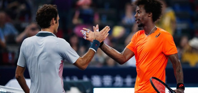 Gael Monfils vs. Roger Federer – 2014 U.S. Open Men's Singles Quarterfinal – Predictions and Betting Preview