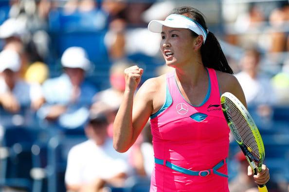 Shuai+Peng+US+Open