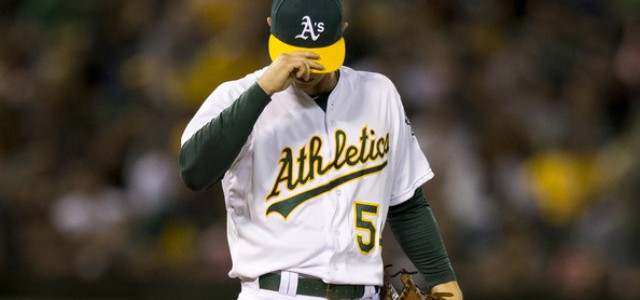 2014 MLB American League Wild Card Race Predictions, Odds, and Preview