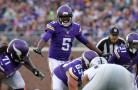 Minnesota Vikings vs. Green Bay Packers Predictions, Odds, Picks and Betting Preview – October 2, 2014