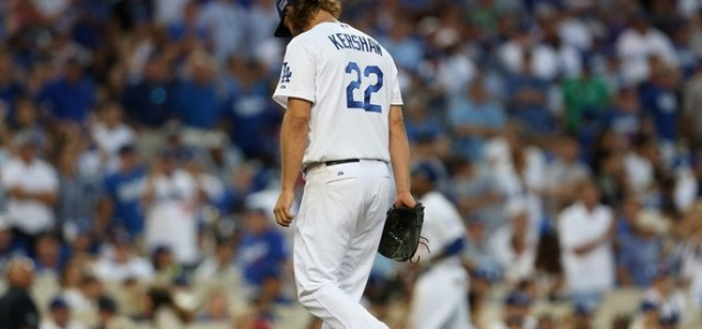 Best Games to Bet on Today: Los Angeles Dodgers vs. St. Louis Cardinals & Washington Nationals vs. San Francisco Giants – October 7, 2014