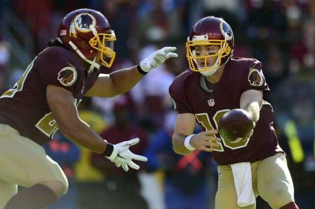 redskins vs eagles final score betting lines for bowl games