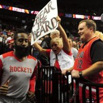 Houston Rockets vs. Los Angeles Lakers – October 28, 2014 – Betting Preview and Prediction