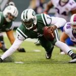 NFL Week 9 Line Movement