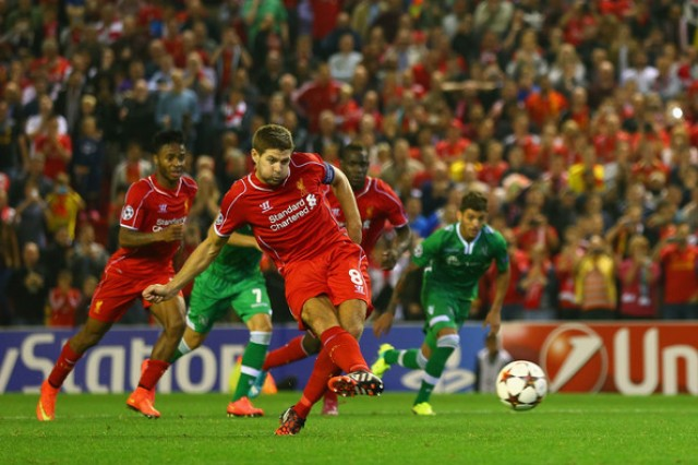 Uefa Champions League Liverpool Vs Real Madrid Preview October 22