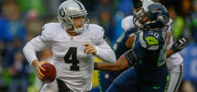 2014 NFL Week 10 Picks and Predictions