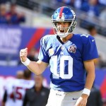 Sunday Night Football Cowboys vs. Giants Betting Preview – Can Eli Keep it Going Against the Cowboys?