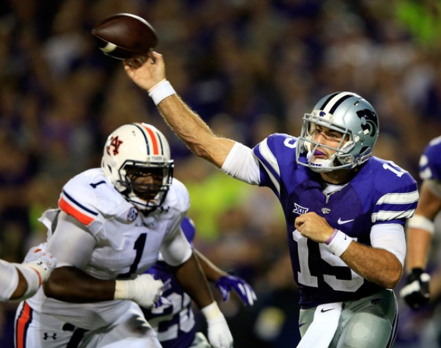 Tcu Horned Frogs Football 2014