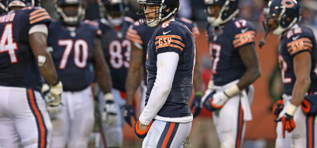 Chicago Bears vs. Detroit Lions Predictions, Odds, Picks and Betting Preview – November 27, 2014