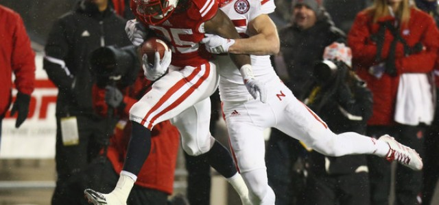 Wisconsin Badgers vs. Iowa Hawkeyes Predictions, Pick, Odds and NCAA Football Betting Preview – November 22, 2014