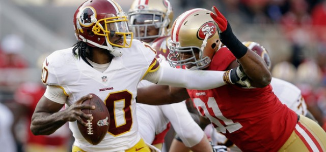 Washington Redskins vs. Indianapolis Colts Predictions, Odds, Picks and Betting Preview – November 30, 2014