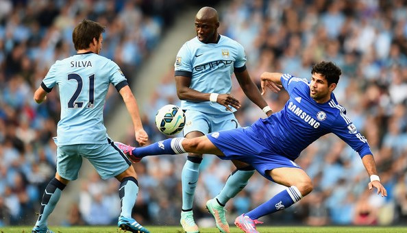 Http Atdhe Eu Vs Cheaise Manchister City: EPL Manchester City Vs Chelsea Predictions, Picks And
