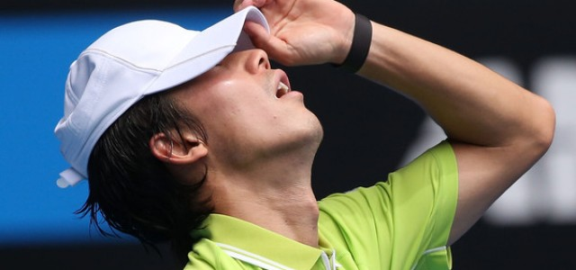 Kei Nishikori vs. Steve Johnson Predictions and Betting Preview – Australian Open Men's Singles Third Round – January 23, 2015