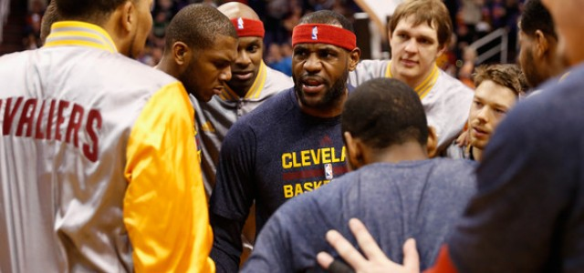 Cleveland Cavaliers vs. Boston Celtics Predictions, Picks and Preview – 2015 NBA Playoffs, Eastern Conference First Round Game 3 – April 23, 2015