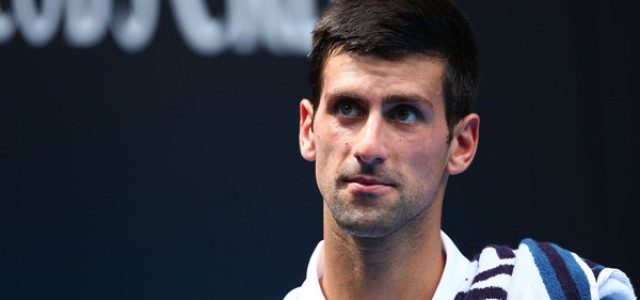 Novak Djokovic vs. Fernando Verdasco – 2015 Australian Open Men's Singles Third Round – Prediction and Betting Preview – January 24, 2015
