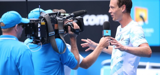 Tomas Berdych vs. Rafael Nadal Predictions And Betting Preview – Australian Open Men's Singles Quarterfinals – January 26, 2015