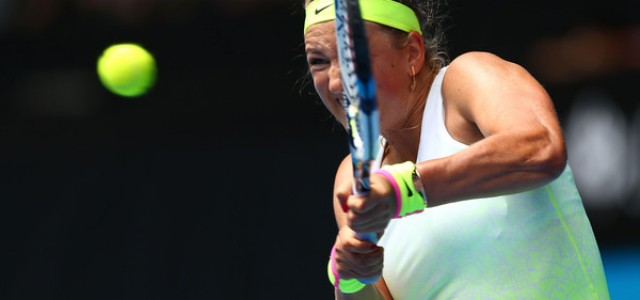 Victoria Azarenka vs. Caroline Wozniacki – 2015 Australian Open Women's Singles Second Round – Prediction and Betting Preview – January 22, 2015