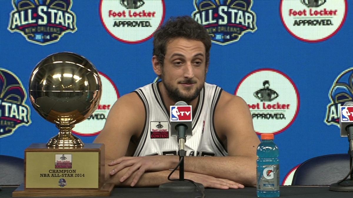 2015 nba allstar 3 point contest predictions odds preview