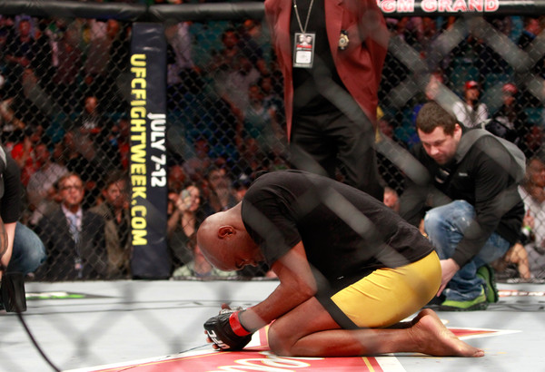 Steroid use in mma