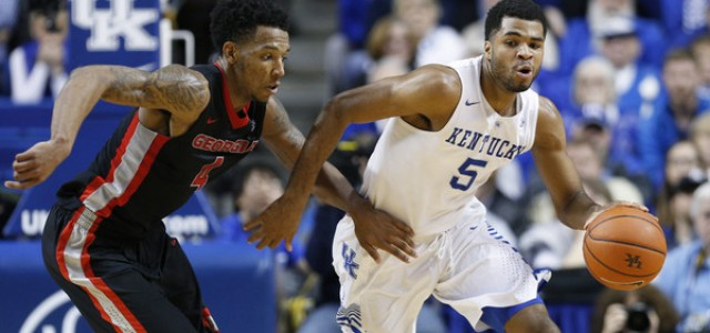 Kentucky Wildcats vs. Florida Gators Predictions, Picks and Betting Preview – February 7, 2015