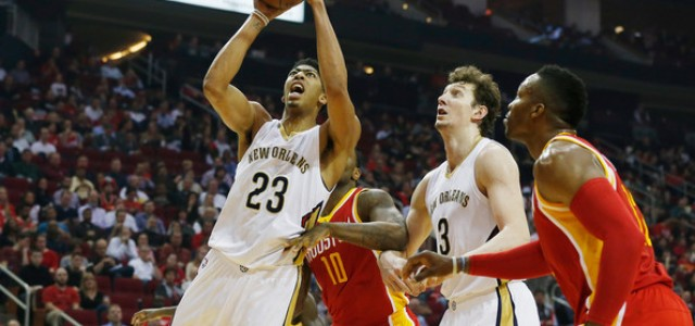 New Orleans Pelicans vs. Oklahoma City Thunder Predictions, Picks and Preview – February 6, 2015