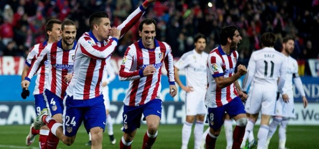 La Liga Madrid Derby – Atletico Madrid vs. Real Madrid Predictions, Odds, Picks and Betting Preview – February 7, 2015