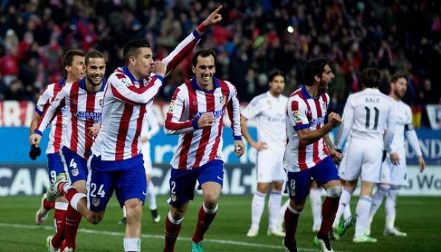 La Liga Madrid Derby – Atletico Madrid vs. Real Madrid Predictions, Odds,  Picks