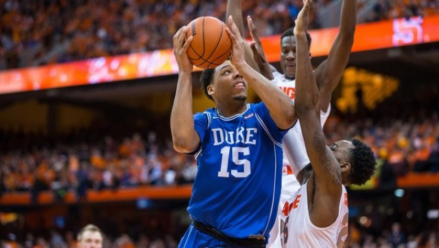 Syracuse Vs Duke Basketball Predictions Odds And Preview