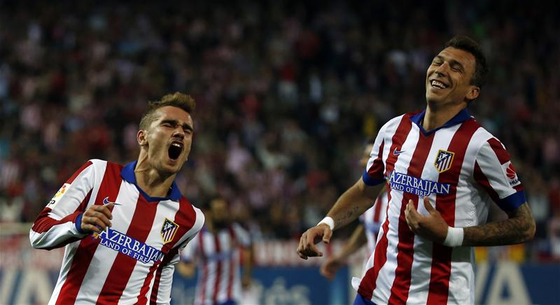 Betting on Atletico Madrid