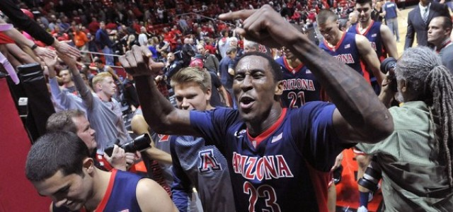 2015 Pac-12 Basketball Championship Predictions, Picks, Odds and NCAA Betting Preview