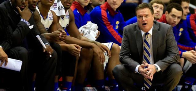 2015 Big 12 Basketball Championship Predictions, Picks, Odds and NCAA Betting Preview