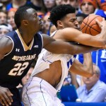 2015 ACC Championship Semifinal Notre Dame Fighting Irish vs. Duke Blue Devils Predictions, Picks and NCAA Basketball Betting Preview – March 13, 2015
