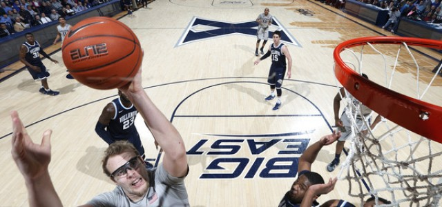 2015 Big East Quarterfinal Xavier Musketeers vs. Butler Bulldogs Predictions, Picks, Odds and Basketball Betting Preview – March 12, 2015