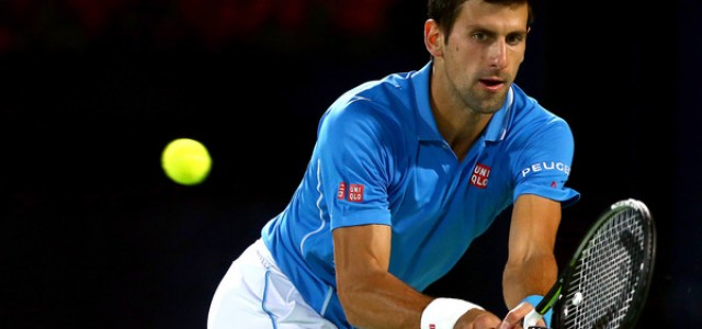 2015 BNP Paribas Men's Singles Predictions, Odds and Tennis Betting Preview