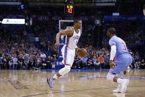 Oklahoma City Thunder Vs Chicago Bulls Picks And Preview March 5 2015