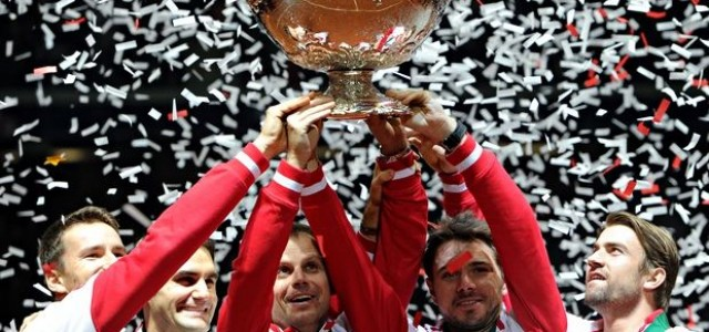 2015 Davis Cup Predictions, Odds, Picks and Betting Preview