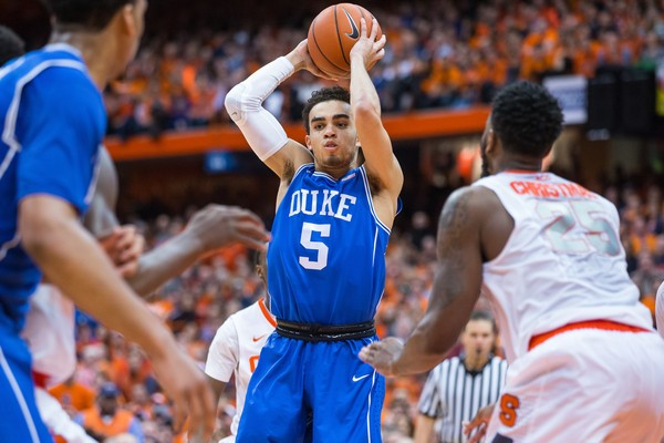 Wake Forest Vs Duke Basketball Predictions, Odds And Preview