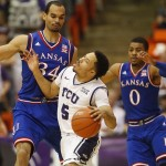 Kansas Jayhawks vs. TCU Horned Frogs Predictions, Picks and Preview – Big 12 Championship – March 12, 2015