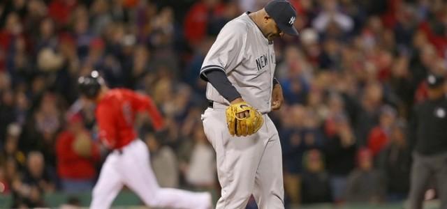 New York Yankees vs. Tampa Bay Rays Predictions, Picks and Preview – May 11, 2015